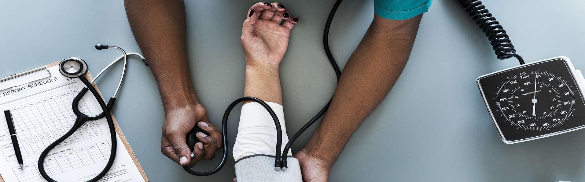 Ärztlicher-Notdienst